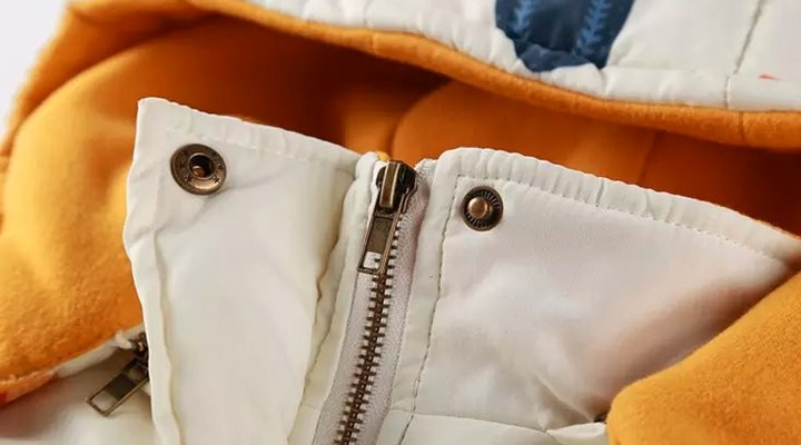 Куртка на заказ с печатью