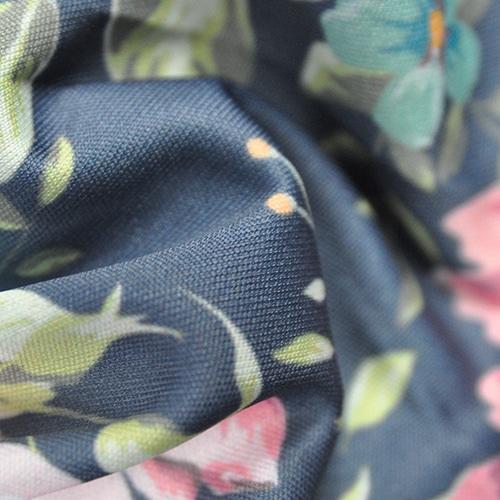 Ткань Прима с печатью