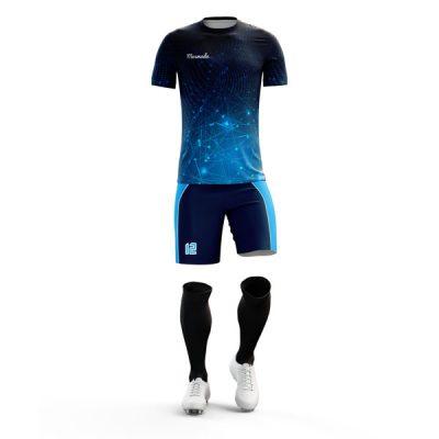 Футбольная форма A02