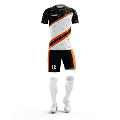 Футбольная форма A05