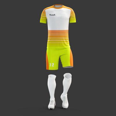Футбольная форма A06