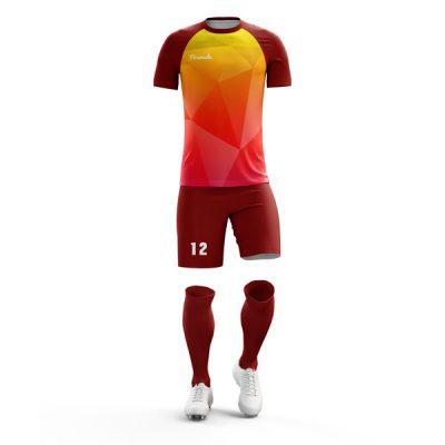 Футбольная форма A09