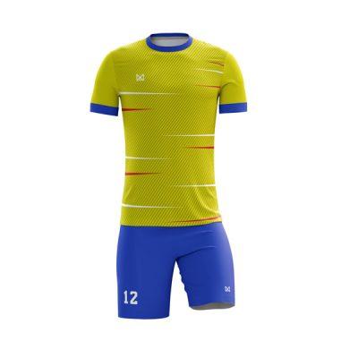 Футбольная форма A15