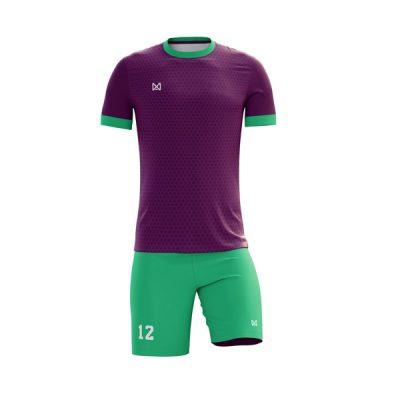 Футбольная форма A16