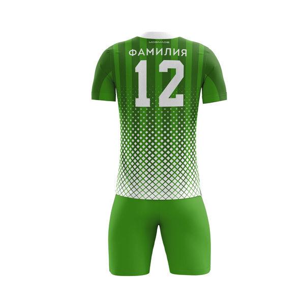 Футбольная форма A22