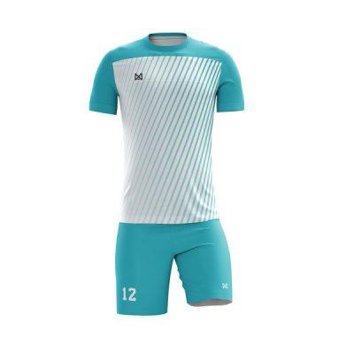 Футбольная форма A24