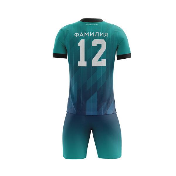 Футбольная форма A25