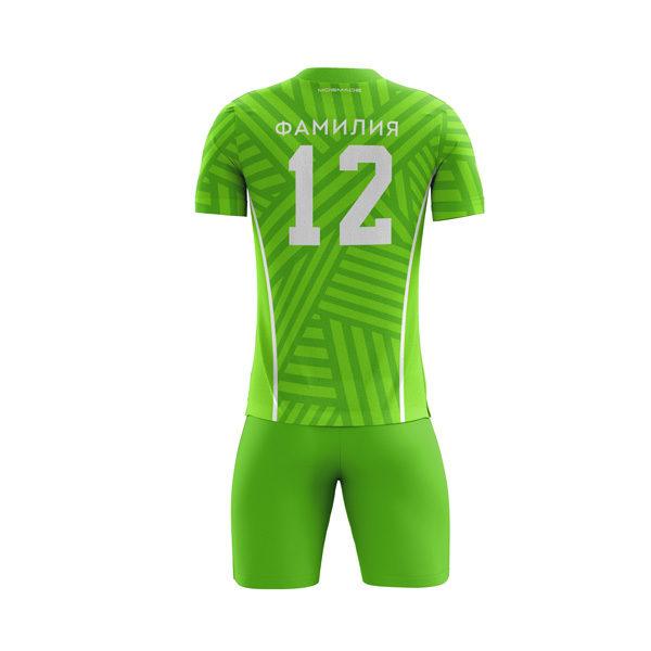 Футбольная форма A27