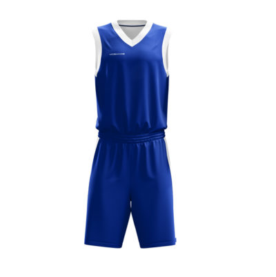 Баскетбольная форма B01