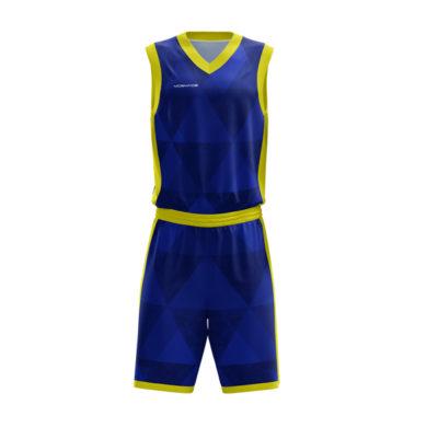 Баскетбольная форма B03