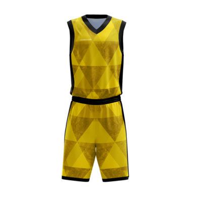 Баскетбольная форма B04