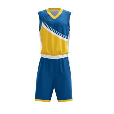 Баскетбольная форма B06