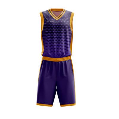Баскетбольная форма B08