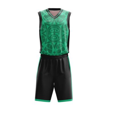 Баскетбольная форма B09