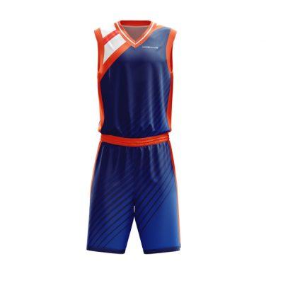 Баскетбольная форма B12