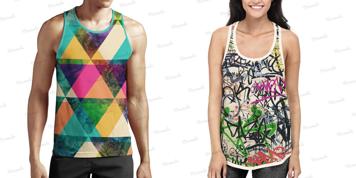 спортивная одежда на заказ