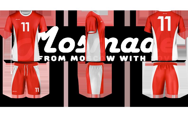 e773b2a1d886 Стоимость указана за комплект Майка и шорты. Модель Стандарт. Ткань Ложная  сетка 135гр м2 или Прима Микрофибра 130гр м2.