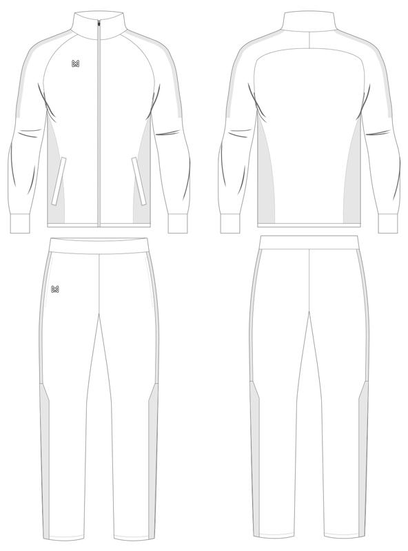 парадный костюм psk517