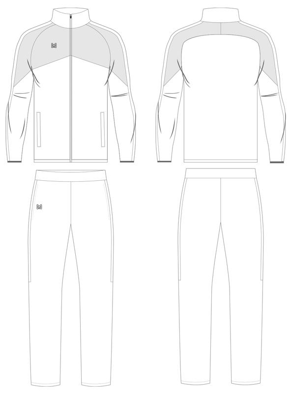парадный костюм psk520