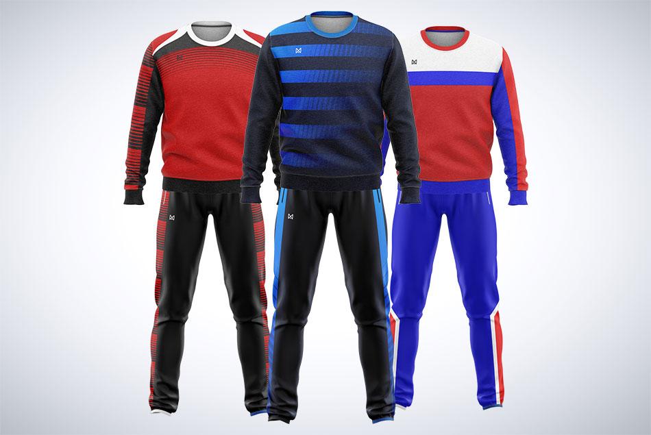 Спортивные костюмы на заказ