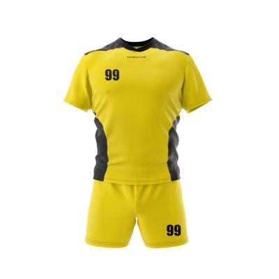 Волейбольная форма VM04