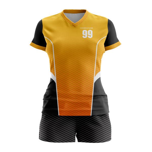 Волейбольная форма VW04
