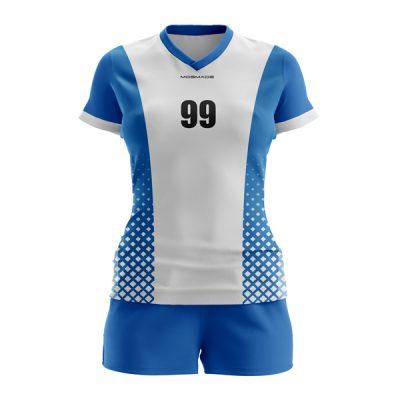 Волейбольная форма VW07