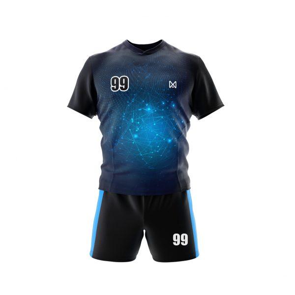 Волейбольная форма VM19