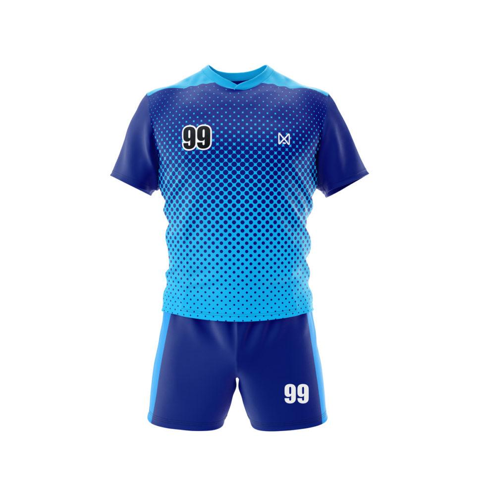 Волейбольная форма VM20