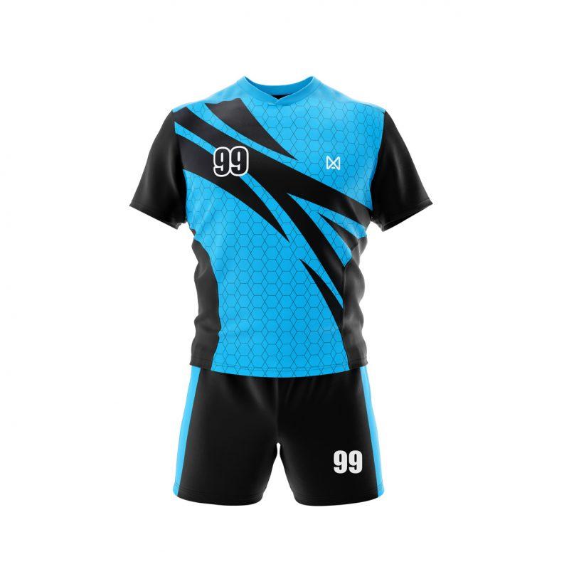 Волейбольная форма VM21