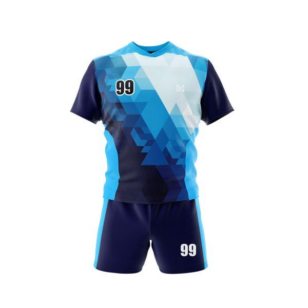 Волейбольная форма VM22